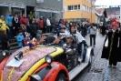 Faschingssaison 2011/2012