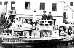 Fasching in Raab historisch Bild_1