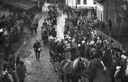 Fasching in Raab historisch Bild_8