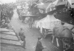 Fasching in Raab historisch Bild_6