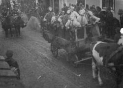Fasching in Raab historisch Bild_21
