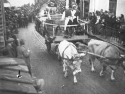 Fasching in Raab historisch Bild_19