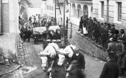 Fasching in Raab historisch Bild_18