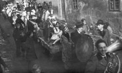 Fasching in Raab historisch Bild_25
