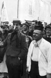 Fasching in Raab historisch Bild_39
